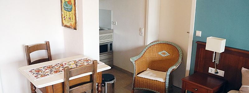 Appartement Pequeno